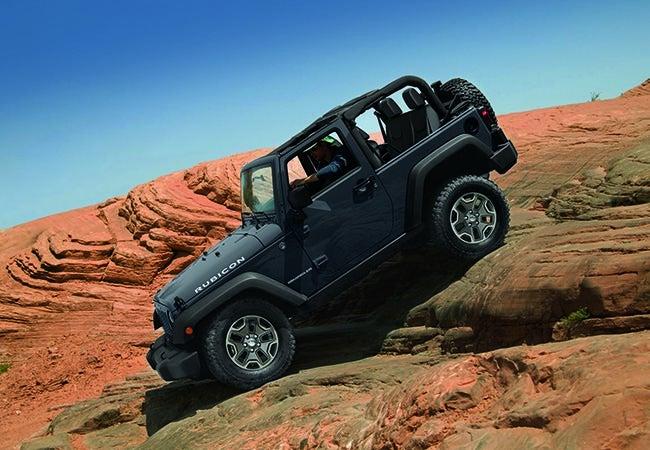 Jeep Dealership Columbus Ohio >> 2017 Jeep Wrangler Near Columbus Oh Coughlin Chrysler