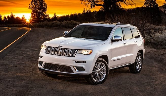 Jeep Dealership Columbus Ohio >> Jeep Grand Cherokee Near Columbus Oh Coughlin Chrysler